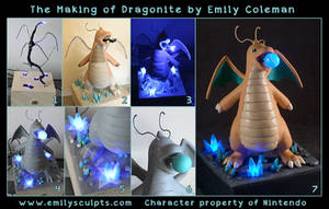 The Making of Dragonite