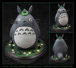 Commission : Totoro
