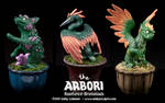 The Arbori : Rainforest Bromeliads
