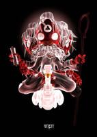 Brahma 3D by kriksix
