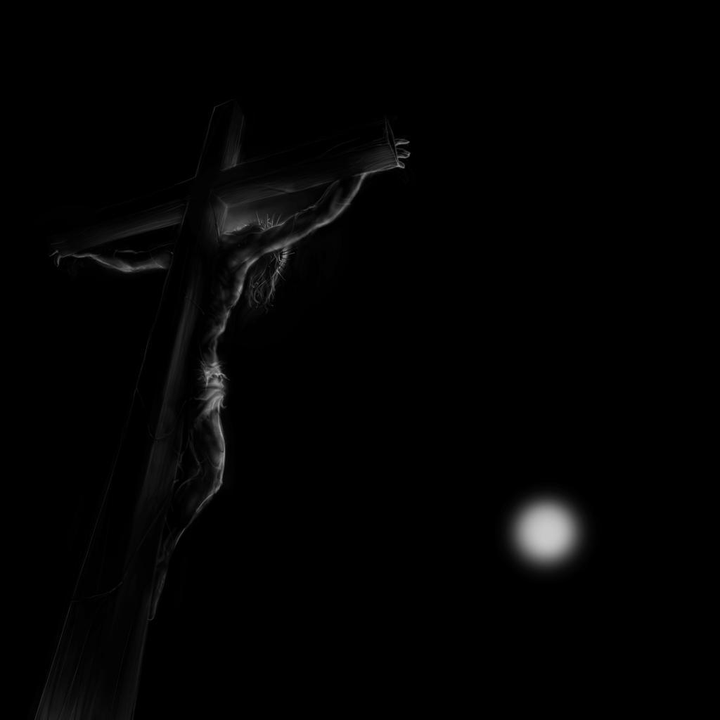 Jesus by kriksix
