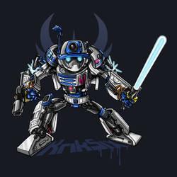 R2D2 Transformer