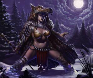 Faenrir - Forgotten Myths
