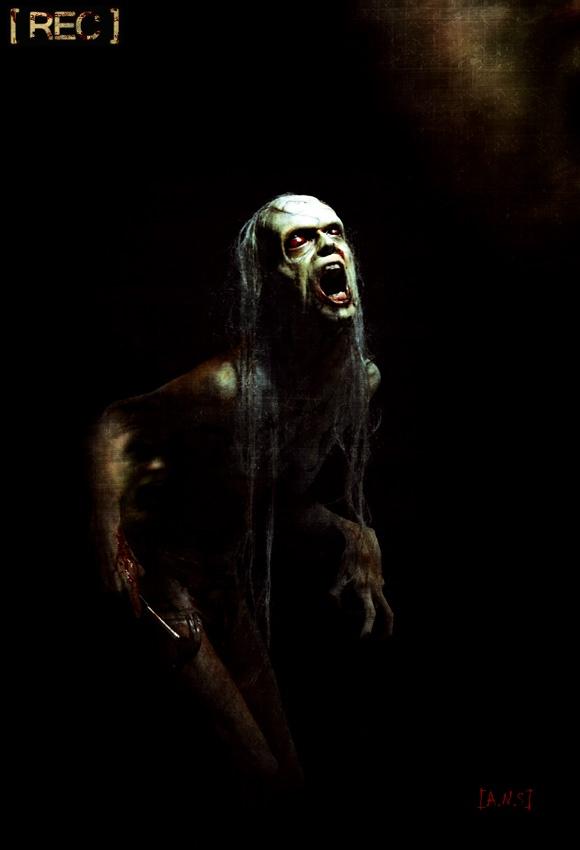 Défilé de Monstres (Pegi 18) REC__The_monster_in_the_attic_by_ANS123