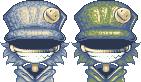 Deco sprite - Hat Boy by LePixelists