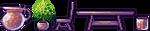 Pixel Art Objects by LePixelists