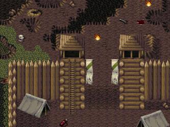 Tilesets - Battlefield 01