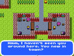 Dragon Quest Inspired 8-Bit Tileset by LePixelists