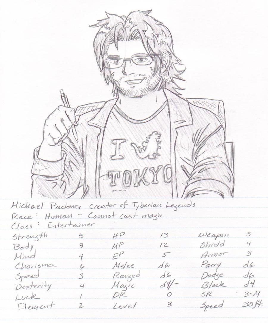 Roland2055's Profile Picture