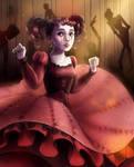 Puppet Girl