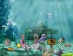 Underwater Carousel