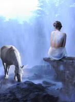 Unicorn by ThornErose