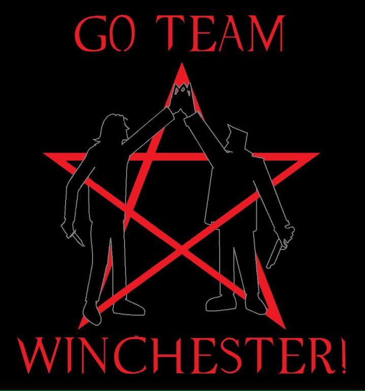Go Team Winchester! by War-Journalist
