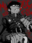 Murdoc is god, murdoc is dead