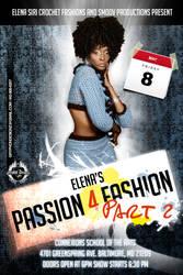 Passion 4 Fashion FRONT