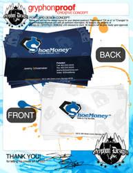 Shoemoney Biz Card v1