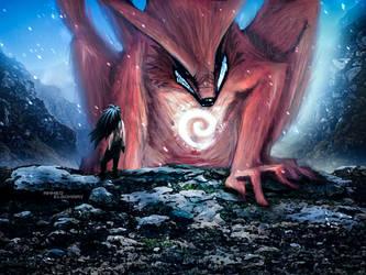 1-10 tailed beast on We-Draw-Naruto - DeviantArt