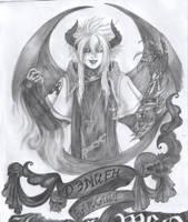 Lord Dantalion