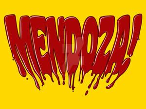 Mendoza!