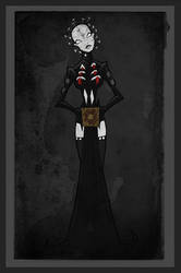 pinhead by spineless05