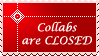 Collabs closed by axeL-zeck