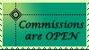 Comm open by axeL-zeck