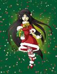 Secret santa - Lorelei by axeL-zeck