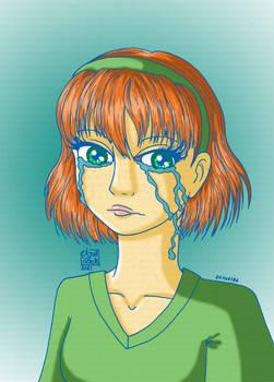 026 - Tears