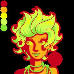 Color challenge 51