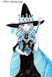 Princess witch