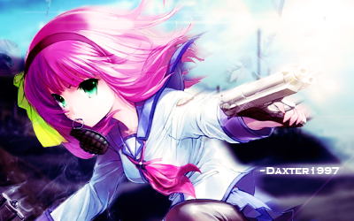 Angel Beats - signature by Daxter1997