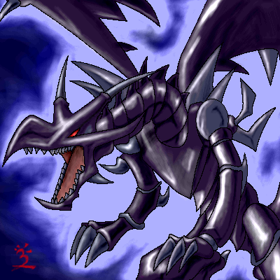 Red Eyes Black Dragon By Nagrarok On Deviantart