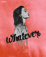 Whatever by Mechoidyll