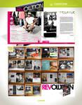 Revolution Mag 'Prototype'