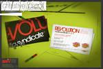 BizCards: Rev Media Syndicate