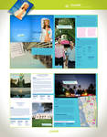 School Project: Travel Guide