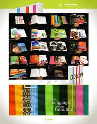 School Project: Color by Veer by angelaacevedo