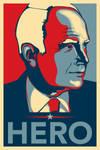 McCain Hero Poster - Alt