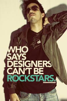 Design Like a Rockstar