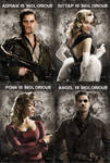 Inglorious Posters