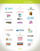 Logo-TypeTreatment 002 by angelaacevedo