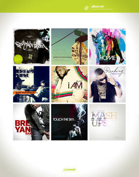 Album Art - 001