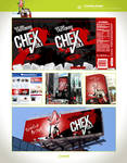 School Project: Chek Cola-B