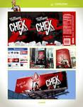 School Project: Chek Cola-B