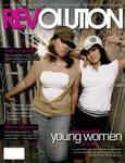 School Project: Magazine Cover