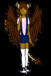 CPS: Sphinx Girl