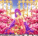 .+::Rose Garden::+.