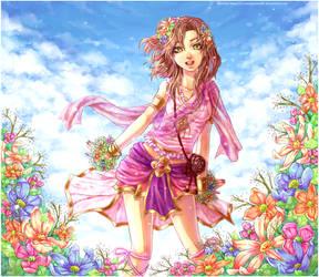 .+:: SS: Summer Spirit::+.