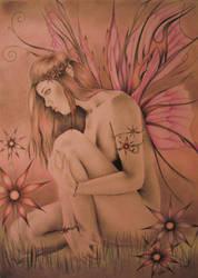 Fairy by LianneC