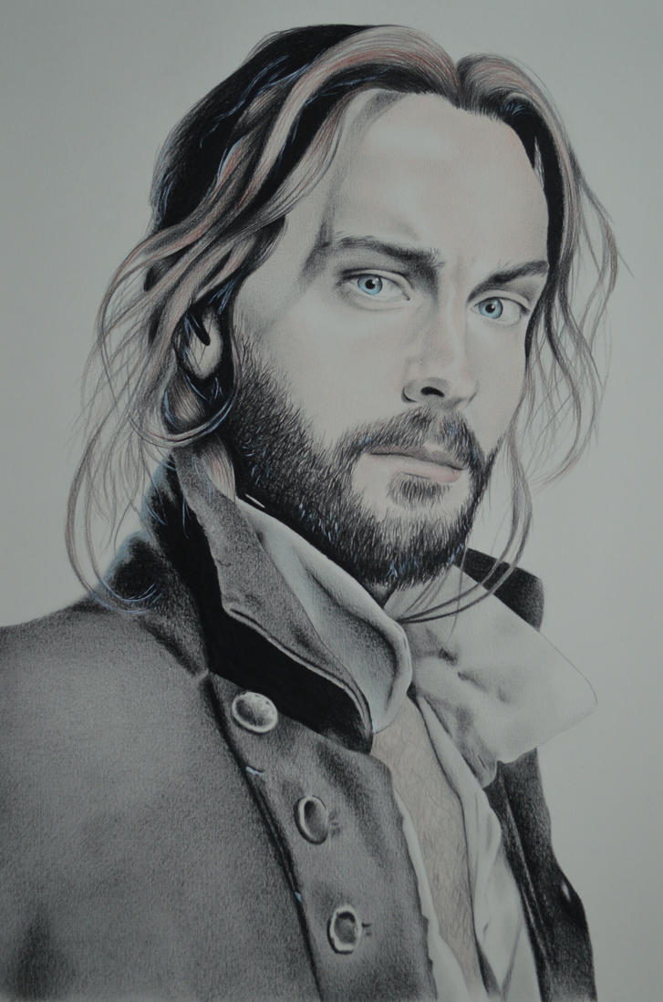 Ichabod by LianneC